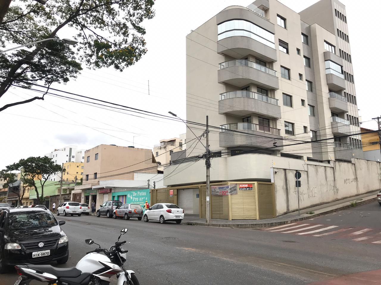 LOJA - ELDORADO - CONTAGEM R$ 1.500,00