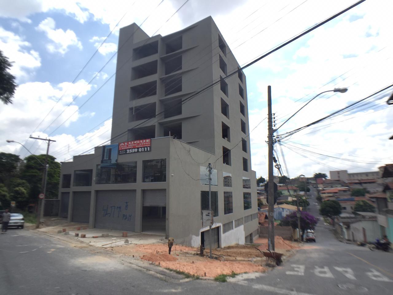 LOJA   ELDORADO (CONTAGEM)   R$ 18.000,00