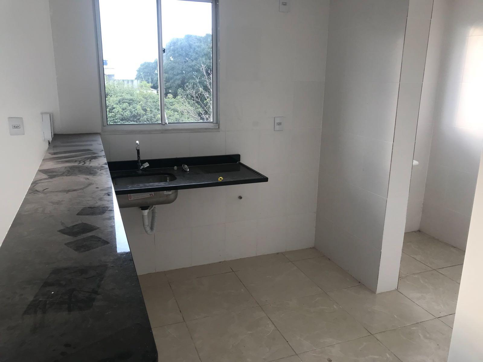 APARTAMENTO - DOM BOSCO - BELO HORIZONTE R$ 850,00